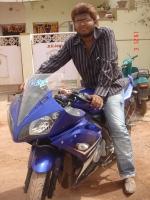 Kashyap Rathod - photograph - India News